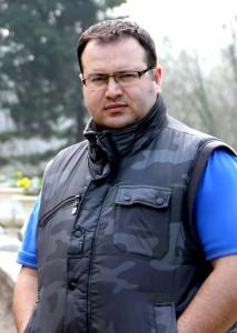 Qoşqar Məmmədov