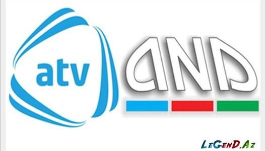 """ANS TV-nin """"Adam içində"""" və ATV-nin """"Ümid Var"""" proqramlarına  M Ü R A C İ Ə T"""