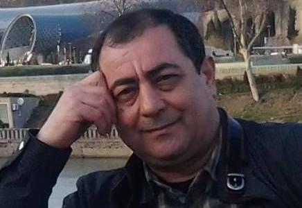 """Daşqın Ağalarlı: """"2003-cü ildə mənə """"satılma"""", 2010-cu ildə deputatlıq təklif olundu"""""""
